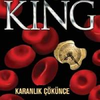Stephen King - Karanlık Çökünce (Just After Sunset)